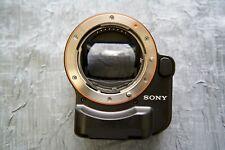 Sony LA-EA4 A-Mount to E-Mount Adapter Mint Condition