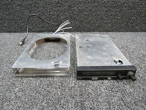 IC-A200 ICOM VHF Radio W/ Tray