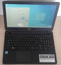 Acer Aspire Es1-533-C6PG 1Tb HD 4Gb Ram Black Win 10 Excellent (Lap27)