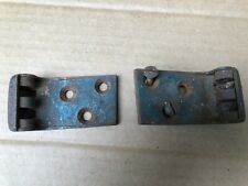 1926 1927 MODEL T FORD DOOR HINGES HINGE BODY COWL DOORS 26 27 TUDOR COUPE TROG