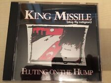 KING MISSILE - MYSTICAL SHIT/FLUTING ON THE HUMP (CD ALBUM)