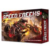 Orks Speed Freeks Box Set - Warhammer 40k - Brand New!