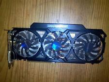 Gigabyte GeForce GTX 770 Windforce 3X OC (2048 MB GDDR5) Nvidia
