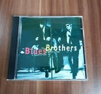 Blues Brothers - The Definitive Collection - Album Musik CD ***guter Zustand***
