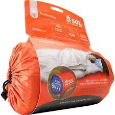 SOL Survive Outdoors Longer Thermal Bivvy, Adventure Medical Kits warm & durable