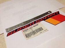 Honda autocollant sticker MBX80 MBX 80 64226-GE3-860ZB  original