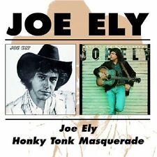 Joe Ely/Honky Tonk Masquerade - Joe Ely (2001, CD NIEUW)
