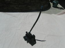 04-07 Jaguar XJ8 XJR Vanden Plas LEFT REAR Door Actuator Lock Latch JP