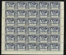 Mint Never Hinged/MNH Sheet Bahamian Stamps (Pre - 1973)
