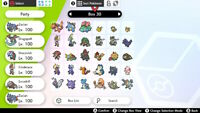 All 33 Gmax Pokemon in sword and shield (Ultra shiny) 6iv + Master Balls