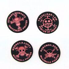 Rosa 4 pzas Juego de pirata THUMB STICK GRIPS PARA XBOX ONE, 360 , PS3, PS4