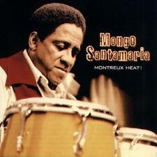 Mongo Santamaria (Dizzy Gillespie) Montreux Heat! (Havana, Para Ti) 2003 ZYX CD