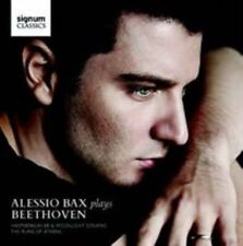 Alessio Bax Plays Beethoven, New Music