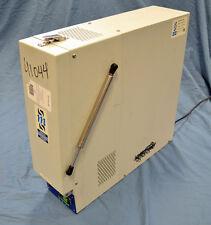 Surface Measurements System SMS Inverse Gas Chromatograph iGC GC Column Heater??