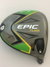 RH Callaway EPIC FLASH LD 5* Degree Adjustable Head Only NEW Long Drive Head