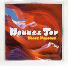 (HS120) Black Peaches, Double Top - DJ CD