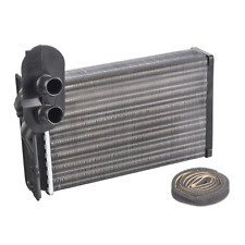 Heating System Heat Exchanger Fits Volkswagen Amarok 4motion S1 Caddy Febi 15904