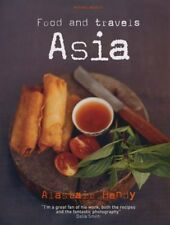 Food and Travels: Asia,Alastair Hendy- 9781840009071