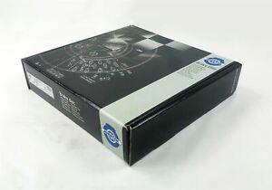 JURATEK PAIR OF FRONT BRAKE DISCS FOR CITROEN BERLINGO BOX 1.6 VTI 120