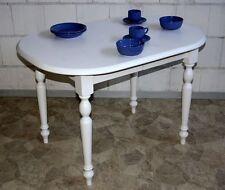 Ovale Esstische & Küchentische im Landhaus-Stil mit bis zu 6 Sitzplätzen