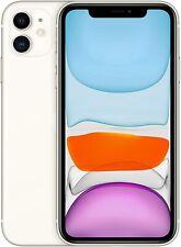 Apple iPhone 11 - 128GB - WEISS WEIß - ? NEU & OVP ? OHNE VERTRAG - WOW