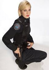Rookie Blue Charlotte Sullivan POSTER
