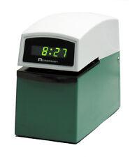 NEW ACROPRINT ETC  VALIDATION TIME RECORDER STAMP CLOCK