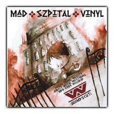 WUMPSCUT MADMAN SZPITAL LP VINYL 2013 LTD.500