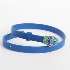 Kate Spade New York Spice Thing Up Snake Wrap Bracelet Blue Multi