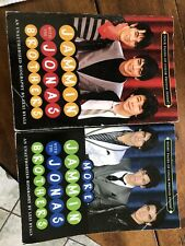 Jammin With The Jonas Brothers Book Set