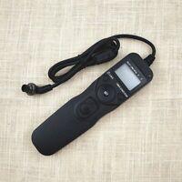 New MC36A Multi-Function Remote Cord For Nikon D3 D3s D3x D4 D700 D300 D800 D810