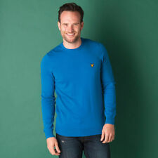 Lyle & Scott Men's Cotton Crew Neck Jumpers & Cardigans