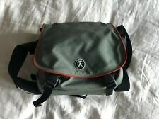 Crumpler 'Long Schlong' Camera Bag - Will Hold Medium DSLR and Some Accessories.