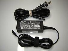 Original OEM ASUS ADP-40PH AB 19V 2.1A 40W Netbook Ac Adapter