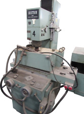 Used Agie Agietron Die Sinking Edm with Agiepuls Controller