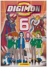 Coffret Digimon - Volume 6 (DVD)