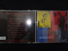 CD BUDDY GUY OTIS RUSH  & MAGIC SLIM / AT THE COBRA STUDIO / JAPAN PRESSAGE /
