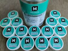 Dow Corning MOLYKOTE 111 Compound Silicone Grease O-ring -40°C÷200°C 50g / 100g
