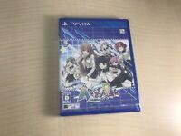 Amenity's Life - PS Vita Japan