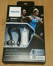 Philips Ear-hook Sports Headphones with Microphone