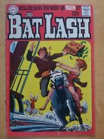 Bat Lash Comic Book #3, DC Comics 1969 Silver Age
