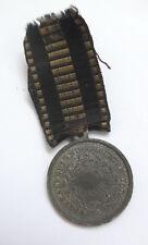 Medaille Veteranen und Landwehr Unterstützungsverein --Anrath-- am Band