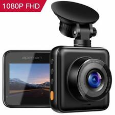 Dash Cam Car Camera Recorder 1080P FULL HD Video with Night Vision Wide Lens UK
