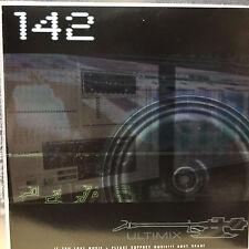ULTIMIX 142 CD JONAS BROTHERS TING TINGS JORDIN SPARKS