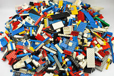 4.1kg Lot of Mixed Vintage Lego Bricks and Parts