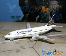 * Rare * Boeing B 737-222 Continental Airlines 1991 N10236 SMA 1:400