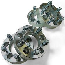 Billet Aluminum Wheel Spacer 5 x 4.75mm Bolt Pattern for 1999 - 2000 GMC Jimmy