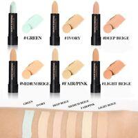 Make-up Natural Cream Face Foundation Concealer Highlight Contour Pen Stick-2018