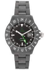 Toy Watch JET05GY Men's Grey Watch 0258