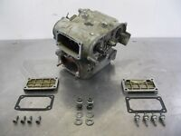 Ducati S4R Monster 06 2006 Rear Cylinder Head Complete w/ Cam Shafts & Covers